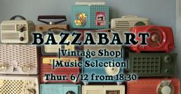 Bazzabart