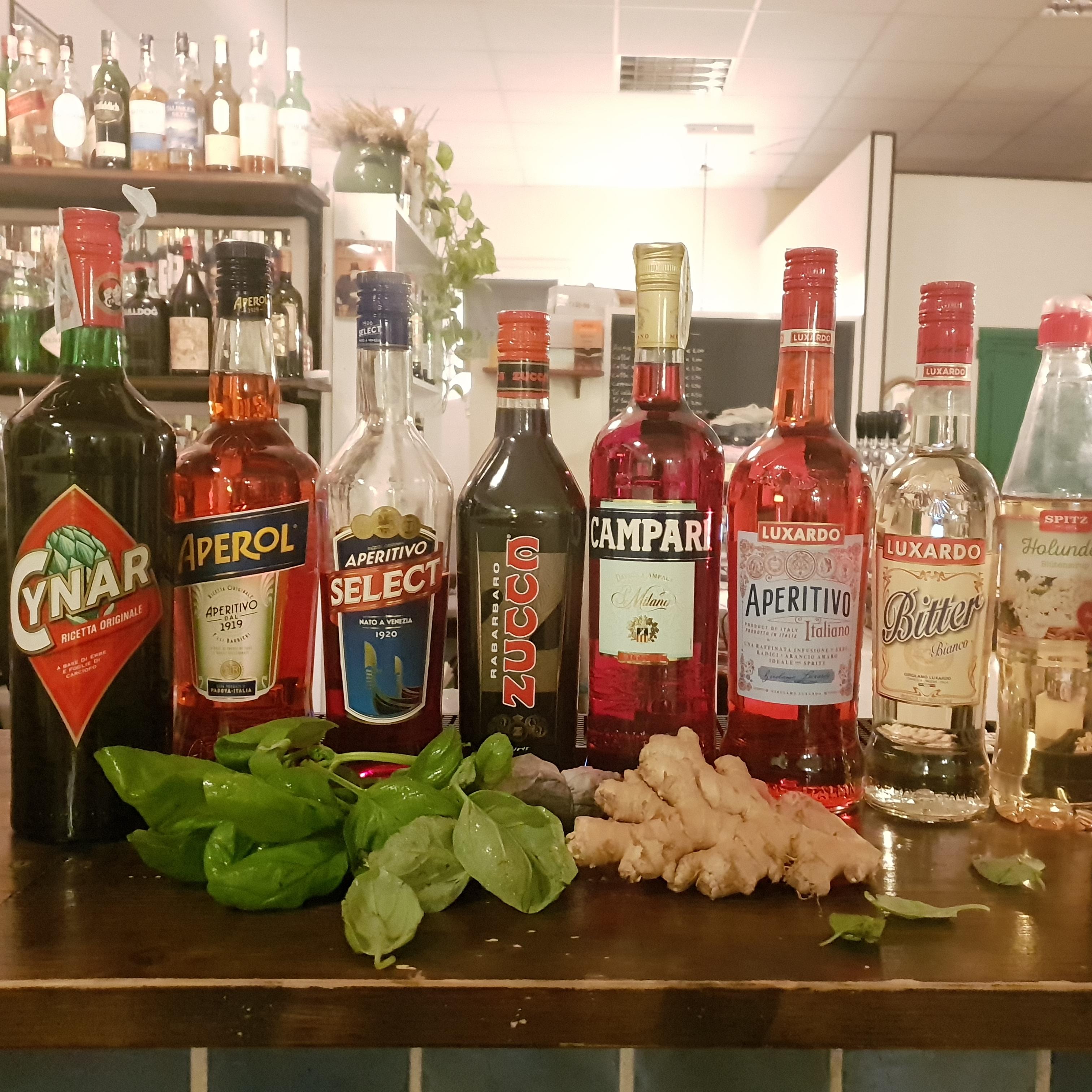 Spritz al Ripasso
