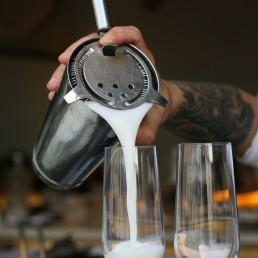 Cocktail pisco Bologna